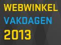 Webwinkel Vakdagen 2013